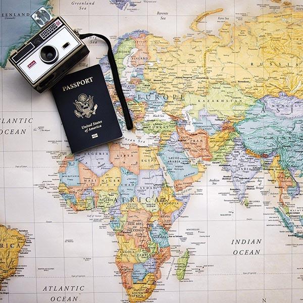 Tourisme Voyages